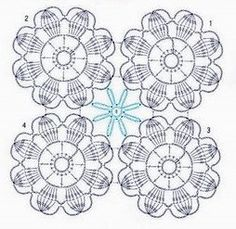 Le blog de Anne - Fans de crochet d'Art , je vous propose des modèles et grilles gratuites trouvés sur le net et que j'ai plaisir à partager . Bonne visite et excellent crochet à toutes !