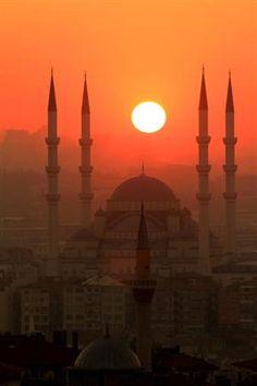 Ankara, Turquia, by ahmet