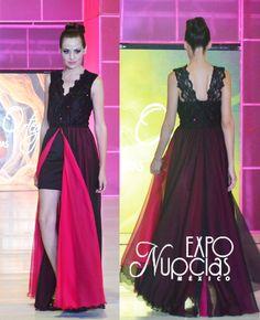 Hermoso diseño de Monica Ortega en Expo Nupcias