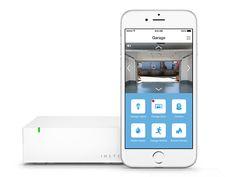 Insteon Apple HomeKit-enabled Insteon App and Insteon Hub