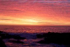 Sunset playa Papudo Chile-travel blog Fashion Peekaboo-4
