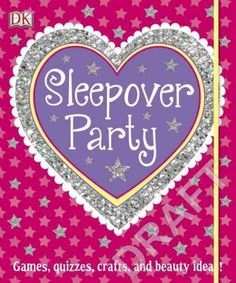 Are you ready to have a sleepover party? The only thing more exciting than a…