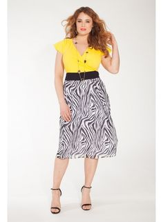 365081bafb934 High End Plus Size Clothing Must-haves this Season!