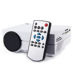 Online shopping for LED Projector with free worldwide shipping Led Projector, Projector Price, Home Entertainment, Mini Projektor, Outdoor Theater, Office And School Supplies, Computer