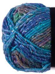 Plymouth Yarn - Plymouth Yarn® Boku Blue Multi