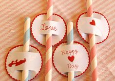 Our Paper Straws will supply perfect decorations for your Party Table, Wedding, Birthday, Baby Shower , Candy Buffet and others..Our shop have many party supplies,like the party cups, party napkins, and others.