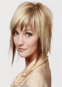 Top 5 Hairstyles 2014: Retro Hairstyles Inspired - Mullet Hairstyles for Girls