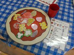 Englisch in der Grundschule: order a pizza