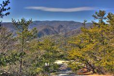 Stone Mountain State Park, NC.