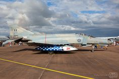 F-4E AUP 71755 339 Mira Squadron Hellenic Air Force