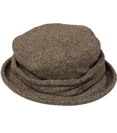 Harris Tweed hats - Google Search