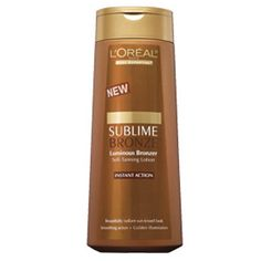 L'Oreal Sublime Bronze™ Luminous #Bronzer