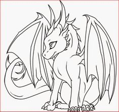 7 Baby Dragon Coloring Pages 128 Best Dragon Coloring Page images √ Baby Dragon Coloring Pages . 7 Baby Dragon Coloring Pages. Free Printable Dragon Coloring Pages for Kids