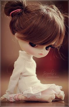 Lilian ♥ by ❤ J a c k y, via Flickr