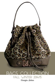 --->http://bit.ly/1uofUUg #bags #fallwinter #accessorize #giorgiaejohns