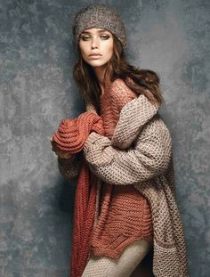 "midaspasha: ""Autunno Soft"": Carolina Sanches by Giovanni Gastel for Glamour Italia, September 2014"