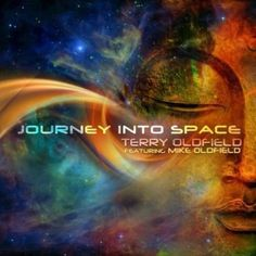 Terry Oldfield - Journey Into Space [Cd]