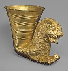 """The Achaemenid Persian empire was the largest that the ancient world had seen, extending from Anatolia and Egypt across western Asia to northern India and Central Asia. Its formation began in 550 B.C., when King Astyages of Media, who dominated much of Iran and eastern Anatolia (Turkey), was defeated by his southern neighbor Cyrus II (""""the Great""""), king of Persia (r. 559–530 B.C.)."""