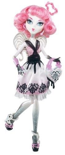 1st Wave Collectors 2011 Monster High C.A Cupid Sweet 1600 doll via KidzWonderEmporium. Click on the image to see more!