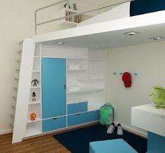 kid room in my dream house