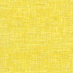 Timeless Treasures House Designer - Crosshatch Sketch - Crosshatch Sketch in Yellow