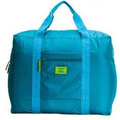 c3f6d016a2ff Travel Packing Cubes Nylon Large Capacity Folding Bag Weekender Bag Travel  Duffle Men Women Luggage Travel Bags X032