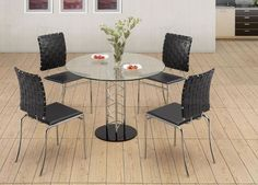 7f31efcd694 19 Impressive Dining Room Tables That You Should Check Out