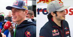 Toro Rosso 2015 dreamteam.