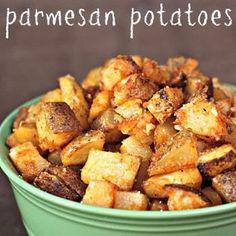 Sowdering About: Potato recipe roundup
