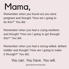 And even when you have a teenager (or three like me) you will make it through. L - Single Mom Living - Ideas of Single Mom Living - And even when you have a teenager (or three like me) you will make it through. Love this message from Mama Quotes, Mother Quotes, Life Quotes, Hes Mine, Emo, Guilt Quotes, Mom Quotes From Daughter, Quotes About Motherhood, Single Mom Quotes