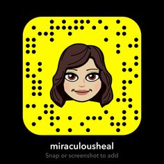 Please add m re on Snapchat under user name miraculousheal. Snapchat Codes, Snapchat Users, Disney Characters, Fictional Characters, Ads, Artist, Knowledge, Autumn, Fall Season