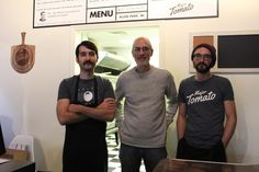 Allen Park's Major Tomato named a best new restaurant in metro Detroit