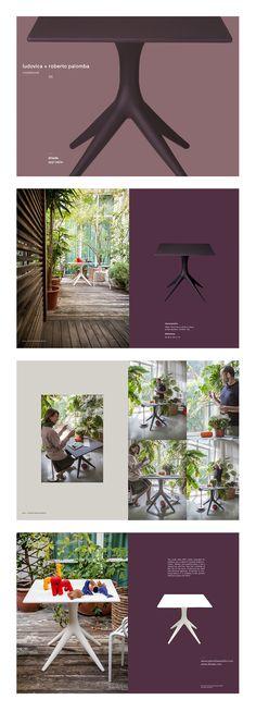 #Notebook - App table - Driade