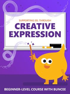 When students use their imagination, they strengthen SEL skills like self-management, reflection, and awareness. In this course, you'll learn how to spark creative expression using Buncee and Microsoft EDU. Technology Tools, Educational Technology, Core Competencies, Cross Curricular, Social Emotional Learning, Learning Environments, The Help, Microsoft, Imagination