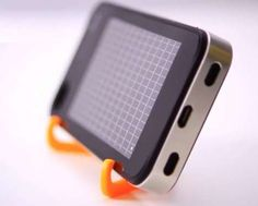 EnerPlex iPhone case Photos 5 - Slim Solar-Powered Smartphone Sleeves #solar #gadgets