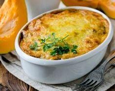 Gratin de potiron (facile, rapide) - Une recette CuisineAZ