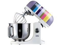 Lo quiero! --> KENWOOD KMIX KMX80. Robot de Cocina, oferta 349€