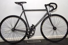 KHS Flite with Weimann SP17 double wall alloys
