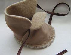 Dolls boots