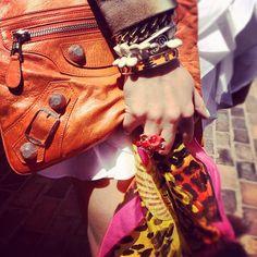 Balenciaga i adore you