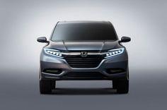 Honda Vezel http://www.dealermobilhonda.net/2013/10/honda-jazz-suv-akan-diluncurkan.html