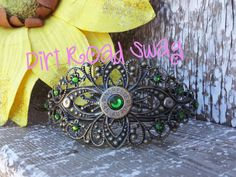 Antique+Brass+Cuff+Bracelet+by+DirtRoadSwag+on+Etsy,+$28.00