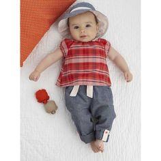 Conjunto 3 prendas bebé niña 1 a 18 meses | VERTBAUDET | La Redoute