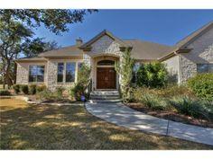 405 Four T Ranch Rd, Georgetown, TX 78633 - MLS