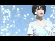 "Life is precious and magical...if only we take time to see....(MIU SAKAMOTO Precious from the Album ""HATSUKOI"")"