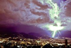"""""""Nature Rage"""" by Carlos Felipe Ramírez Mesa"""