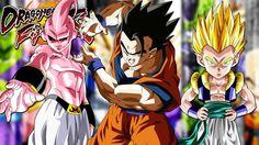 Dragon Ball FighterZ PL To Będzie chyba najlepsza gra oparta na historii smoczych kuli !!!  Tumlbr: https://thedragonballfighterz.tumblr.com/