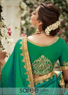 Sleeve blouse For large collection of full blouse designs , saree. - Sleeve blouse For large collection of full blouse designs , saree blouse , lehenga b - Saree Blouse Neck Designs, Fancy Blouse Designs, Bridal Blouse Designs, Indian Blouse Designs, Saree Blouse Patterns, Traditional Blouse Designs, Jute, Designer Blouse Patterns, Designer Saree Blouses