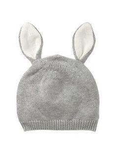 Bunny ears hat | Gap