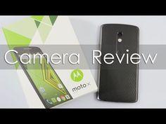 Motorola Moto X Play Kamera Testvideo | Handyfant